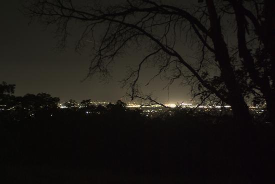 Scary Night Hike, Good'ish Images