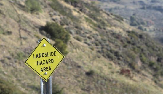 Detour, Restore, Keep Climbing