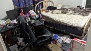 Dayton's Room